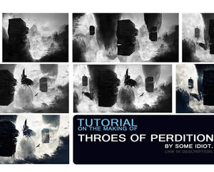 Tutorial - Throes of perdition