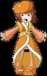 RB: Lala Orange