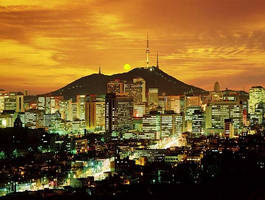Seoul by katyf
