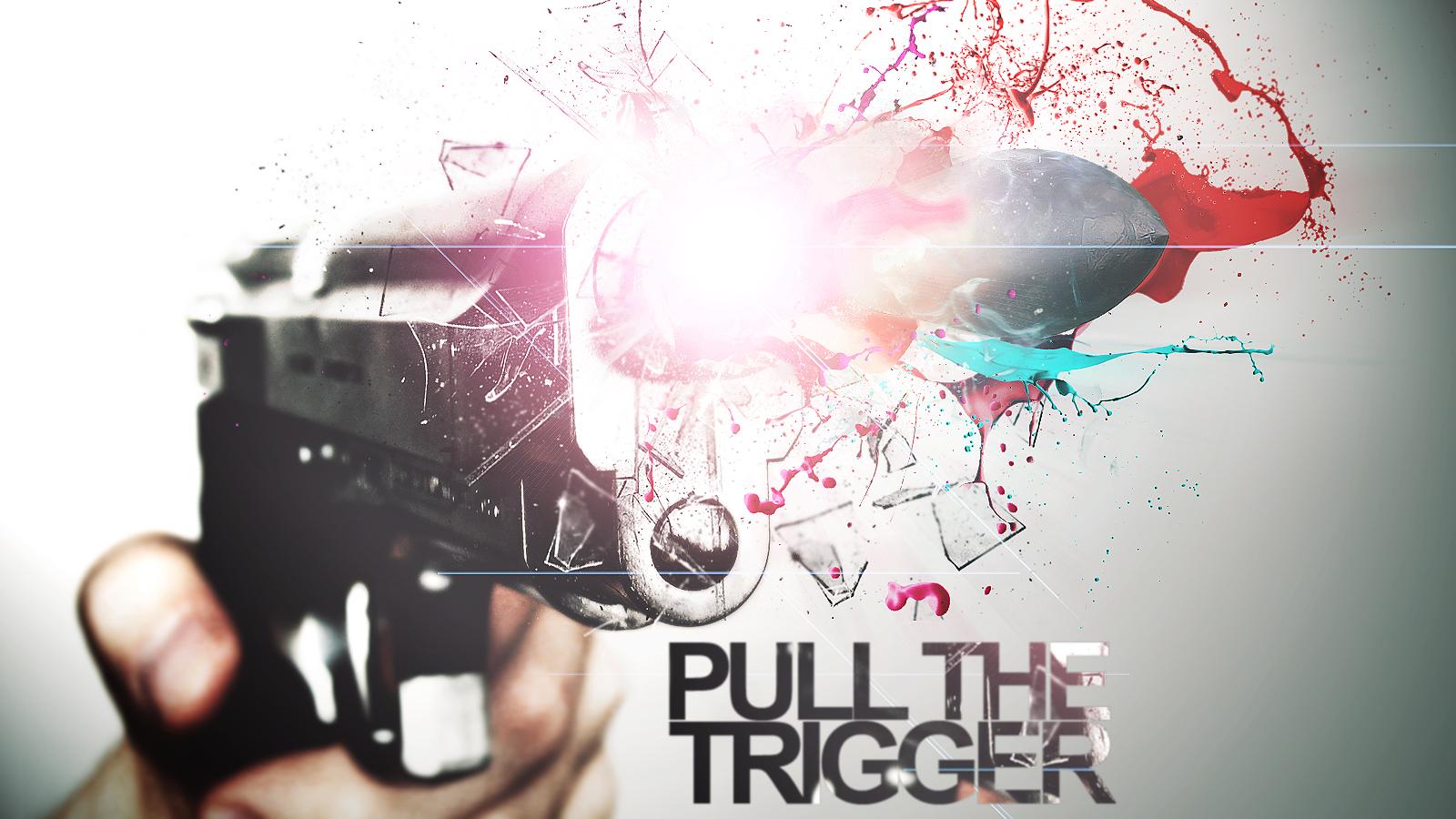 gun trigger wallpaper - photo #32