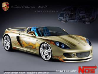 Carrera GT by webjohn