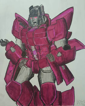 Misfire--Colored!!