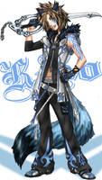 Kiko: Thunder Fox by faust7