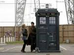 TARDIS Measurements