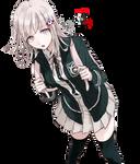 Nanami Chiaki Render#4