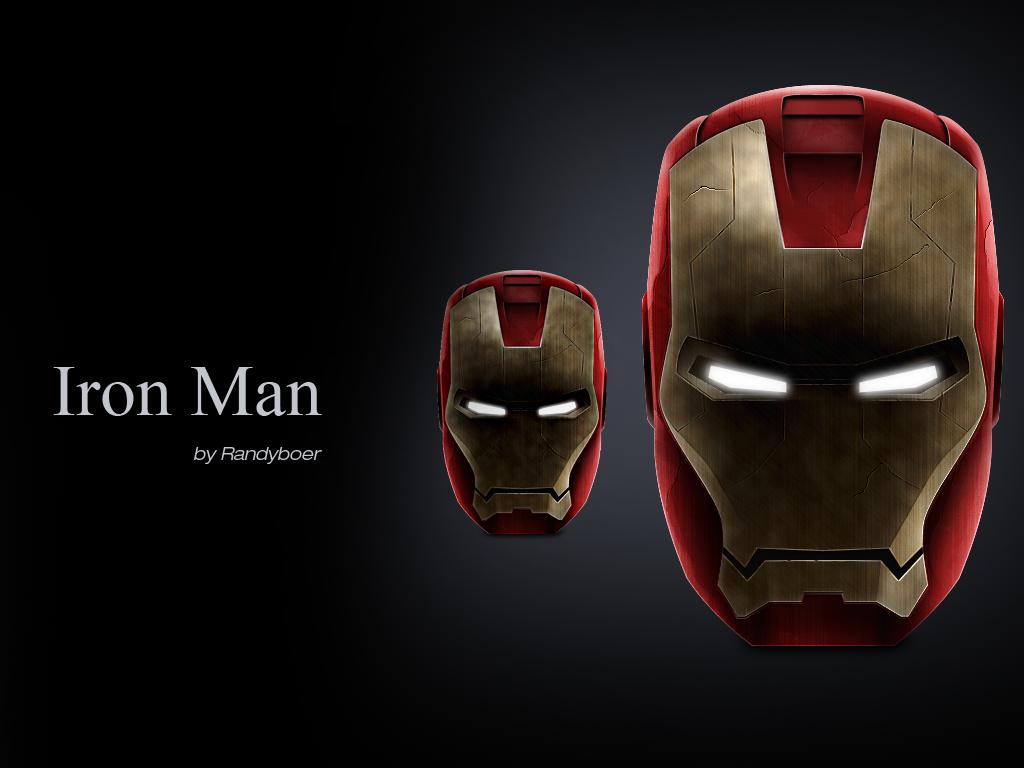 Iron Man 2 design by randyboer on deviantART