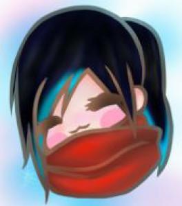 BluShadowAthenaAJ's Profile Picture