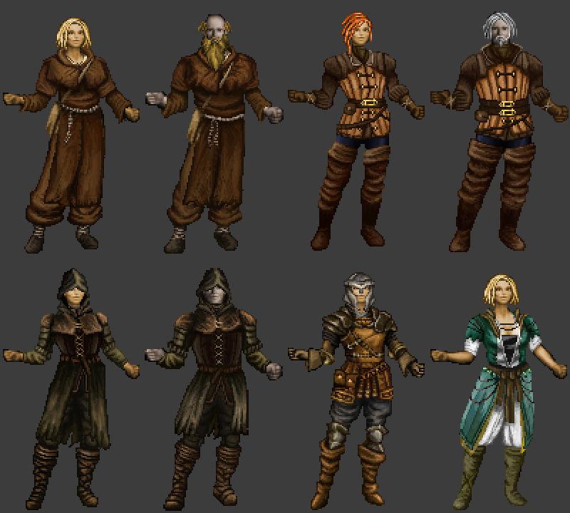 Ultima Online by Neferu on DeviantArt
