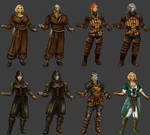 Ultima Online : Game of Thrones
