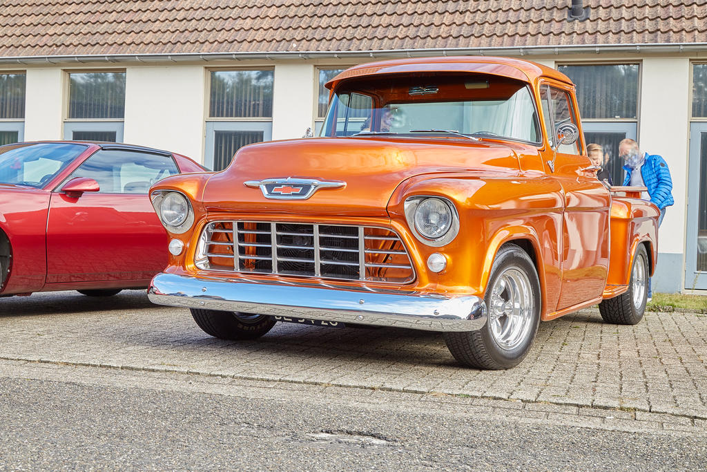American Classic Car 98