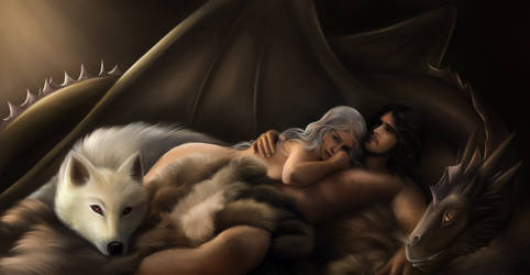Union of Ice and Fire