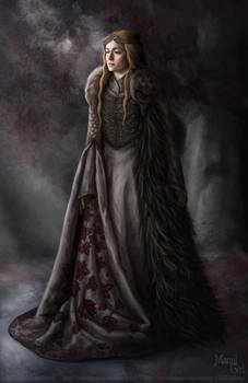 Queen of the North