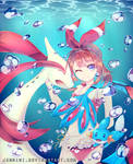 Underwater Adventure!