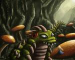 DS Caterpillar
