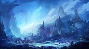cold gorge