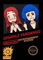 Fandango NES by AGDdesigns