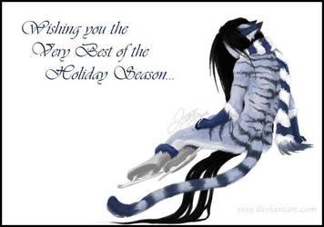 Seasons' Greetings... by 3019