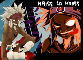 Kriss La Krass by naYEAH