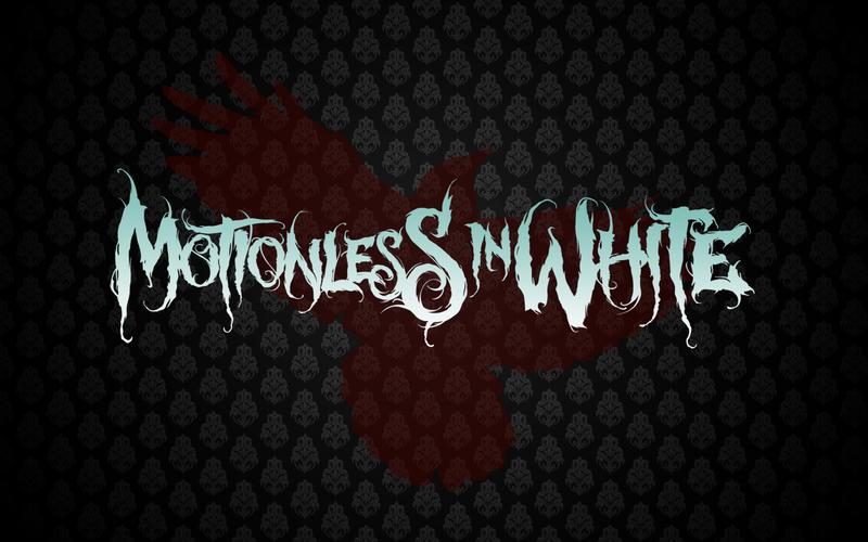 motionless in white logo 2012 wwwimgkidcom the image