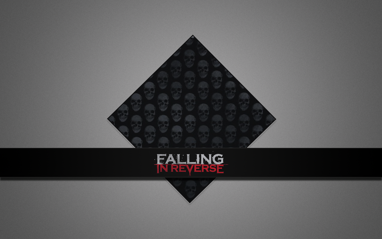 Falling In Reverse By RiickyART