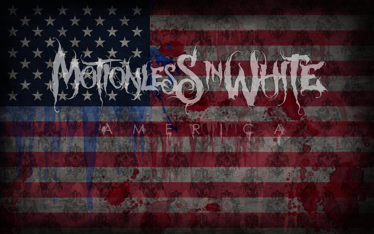 Motionless In White Logo 2013