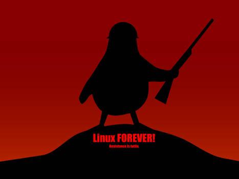 Linux Forever