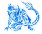 Dragon Avatar: Leonardo