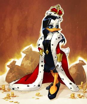 Magica Queen