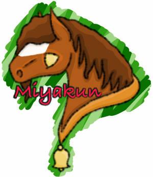 Miyakun: Commision