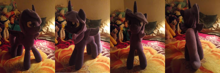 Fallout Equestria: Project Horizons Lacunae Plush