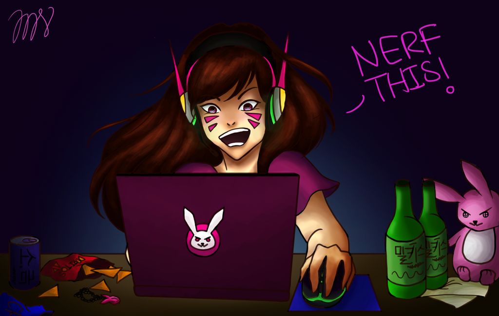 Nerf This! by slim58