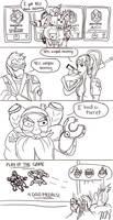 [Comic] Torbjorn's Turret Accuracy by slim58