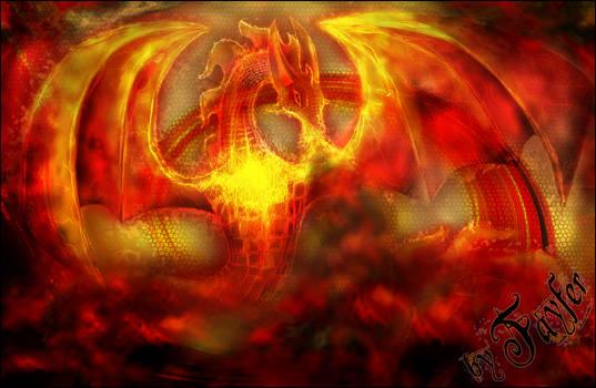 Flaming Fayfer