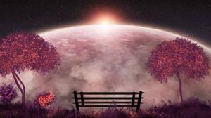 Dawn in dreams