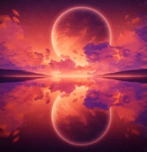 Wandering planet