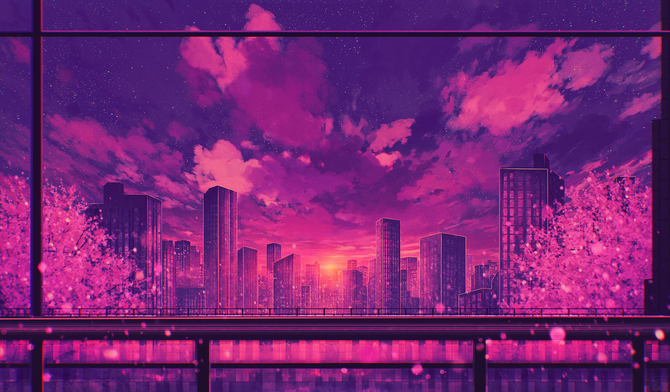 Blooming hope - Version 2