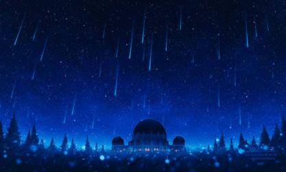 Planetarium - Commission work