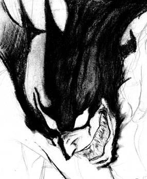 Devil man V