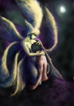 devilman VI coloured I
