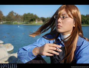 LOVELESS: Words on the Wind