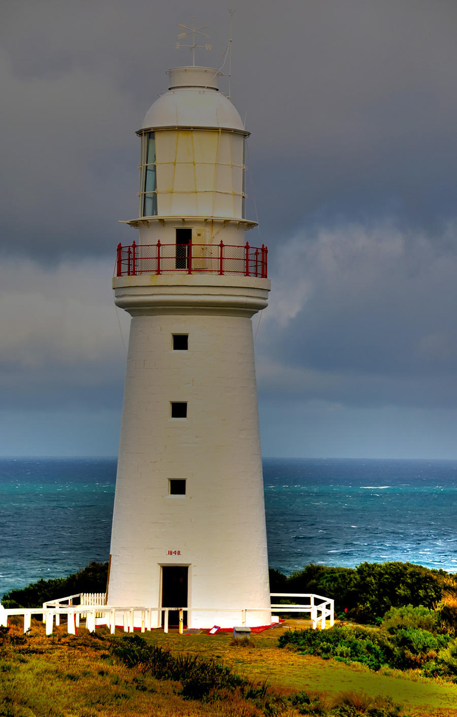 cape otway chat The cape otway light-station is on the great ocean road in the south of australia, a beautiful road along the sea :-) by uniqueesprit.