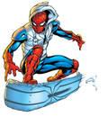 spIDER-MAN BOX ART 6