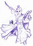 Samurai Sokka