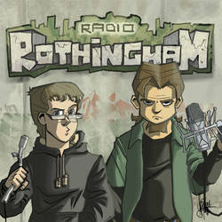 Radio Rothingham by TheArtrix