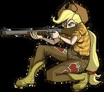 Shotgun Applejack