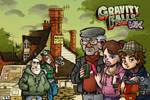 Gravity Falls UK