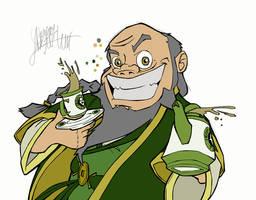 Scrap - Avatar doodles 6