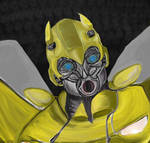 Transformers: Bumble Bee