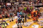 fanexpo 2013 transformers