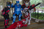 Tfcon 2014- group picture